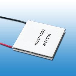 Os módulos de resfriamento termoelétrico (TEC-12706)