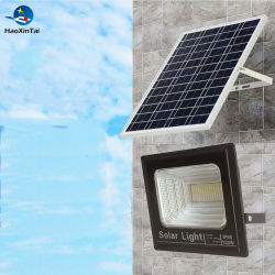 Хороший Quatity 120 Вт 200W Прожектор солнечной энергии для использования вне помещений