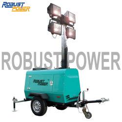 Лампа в корпусе Tower генераторной установки (RPLT6800)