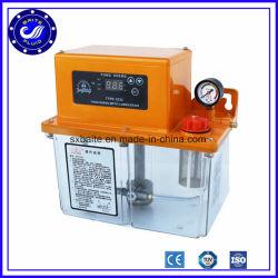 La graisse 120V 60 Hz d'huile de systèmes de lubrification automatique de la résistance électrique de pompe à huile de lubrification