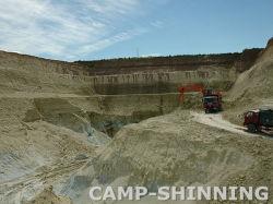 سوائل حفر الزيت CP-992