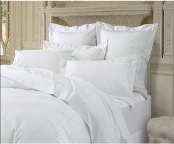 Cassa 100% del cuscino del cotone 1cm/3cm/5cmstripe (DPFP8022)