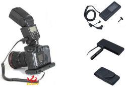 batería externa compacta para Nikon/Canon/Sony