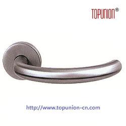 Populärer Gefäß-Hebel-Tür-Griff des Entwurfs-SS304 mit En1906 (TLH008)