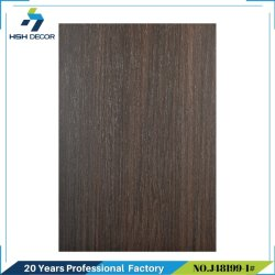 Базовый документ поставщиком мебели пленки полимера меламина декоративной бумаги для пол и мебель поверхности