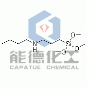 Agente N -3-Aminopropyltri-Methoxysilane (n-butilico) (CAS no. 31024-56-3) dell'accoppiamento del silano