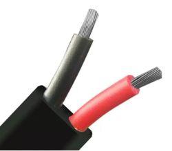 Cavo elettrico piano asciutto del collegare elettrico dell'AWG dell'AWG 12 dell'AWG 14 delle stanze 16
