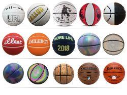 Chinese Factory Basketball Training Basketball Size7 personalizzato