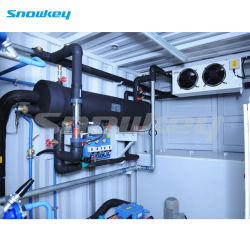 Nouveau design industriel pour le système de refroidissement du refroidisseur d'eau
