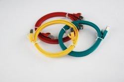 28AWG Slim UTP CAT6 cobre nu OEM patch cable Cat 6