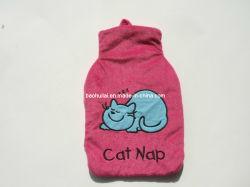 Выдвиженческое Items Hot Water Bag с Fleece Cover
