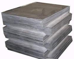 Un 99,9% de la hoja de plomo puro con un bajo precio