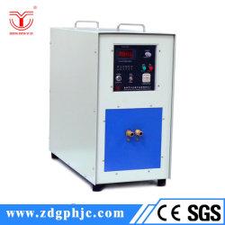 Индукционного нагрева оборудование для стальных спиральная пружина Online термообработки (ZHY-GP-30)