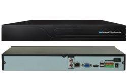 FSan Ultra CCTV IP-Überwachungs-Netzwerk-Videorekorder 16-Kanal 4K SICHERHEITS-NVR-DVR