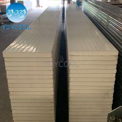 PIR Polyisocyanurate Dämmplatte Schaumstoffplatte Türpaneele Wandpaneel Edelstahl PU-Dachblech aus Stahl