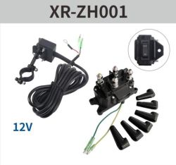 مفتاح Auto Spare Part Auto (تلقائي لقطع الغيار) XR-Zh001