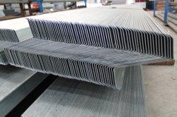 Vigas de acero de sección Z/CORREAS DE ACERO Estructura de bastidor estructura