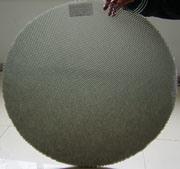 半円形の透過プラスチック蜜蜂の巣のパネル