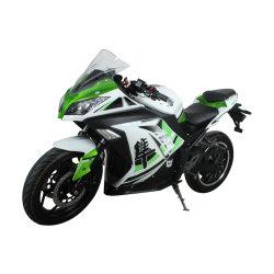 2020 Newest 1500W 2000W 2500W 3000W Racing Moto électrique pour adultes avec grande roue Mz-122