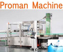 3200 kg roestvrij staal 304 Automatische aseptische Pet fles klein water Bottelmachine