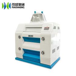 販売に使用する自動製粉機