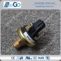 L'huile moteur /les huiles de transmission/ Jet fossiles/ Contacteur de pression moyenne d'hydrocarbures 24V PS-M4