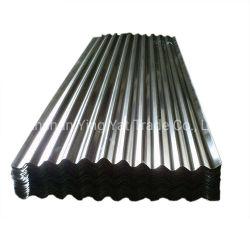 Alta resistencia de acero laminado en caliente placa/lámina de acero galvanizado de Abby