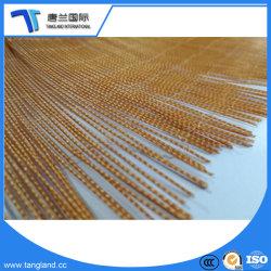 Polyamide PA6 Ntcf/fibre de nylon 6 Cordon de pneus de tissus pour cadre le matériau de pneus