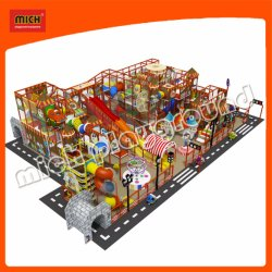 Mich Soft Road Traffic Game per bambini