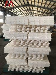 Lattes de plancher en plastique de bonne qualité pour les volailles/Poulets/porcs/éleveurs de poulets de chair//Duck