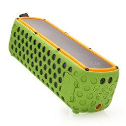 Bluetooth 4,0 Outdoor Mini Fahrrad Lampe Solar Lautsprecher Wasserdicht Ipx5