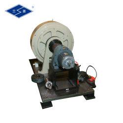 Motoréducteur DW100 Banc de test de dynamomètre de courant de Foucault testeur de moteur
