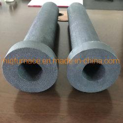 Colagem de nitreto de carboneto de silício Thermalcouple Tubo de protecção