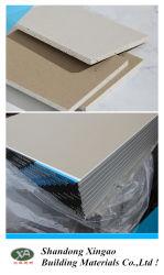Le plâtre Partition de paroi étanche 12 mm de placoplâtre pour salle de séjour