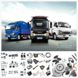모든 액세서리 전체 차량 부품 풀 레인지 피팅 자동 부품 JAC 경량 트럭 시리즈를 위한 모든 품목