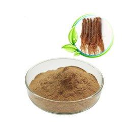 Faible prix de gros extrait de racine de ginseng rouge de ginsénosides 10 %