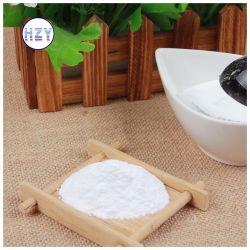 食用の重炭酸ナトリウムのソーダ白い粉の重曹