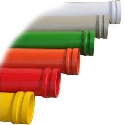 Конкретные запасные части насоса двойной стенки труб