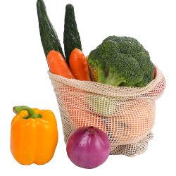 과일을%s 안전한 메시 부대, 채소, 편성하는 냉장고, 장난감