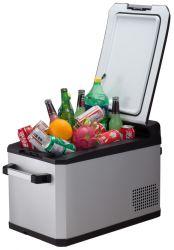 Mini frigorifero dell'automobile del compressore solare portatile di CC 12V/110V/230V
