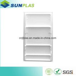 Haute brillance ABS feuilles pour réfrigérateur/la porte du réfrigérateur DES CHEMISES, DES CHEMISES DE intérieure