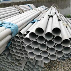 SUS 304L, 304h, 309, 309S, 310, 310S Tubes en acier inoxydable