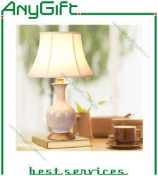 Moderne keramische Schreibtisch-Lampe/Tisch-Lampe für dekorative Haupt008