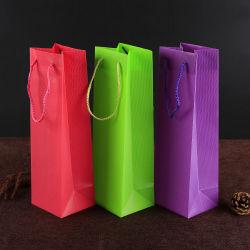 de milieuvriendelijke handtas van de de zak plastic dame pvc van de manierbevordering (de zak van pvc)