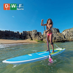 Surfboard Aluminium Accessoires Stand Up Paddle Aviron Aviron pagaie Sup