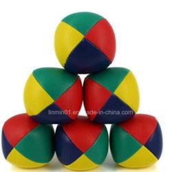 Spiel Xballs Kind Mini-Belüftung-haltbare jonglierende Spielzeug-Kugeln