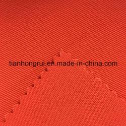 試供品の製造所のWorkwearのための安い綿のスパンデックスファブリックかユニフォームまたはソファー