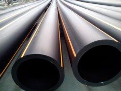 HDPE трубы для газоснабжения настраиваемые