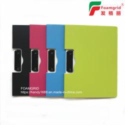 도매 문구용품 공급 PP 거품 A4 오림판 서류철