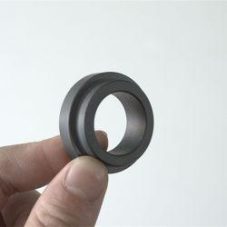 Sic resistência ao desgaste da manga do rolamento/bucha do rolamento de carboneto de silício a Sic elástica para bomba rolete de cerâmica a Sic